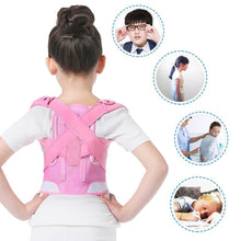 Load image into Gallery viewer, Child Posture Corrector