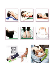 Load image into Gallery viewer, Acupressure Massage Mat and Pillow