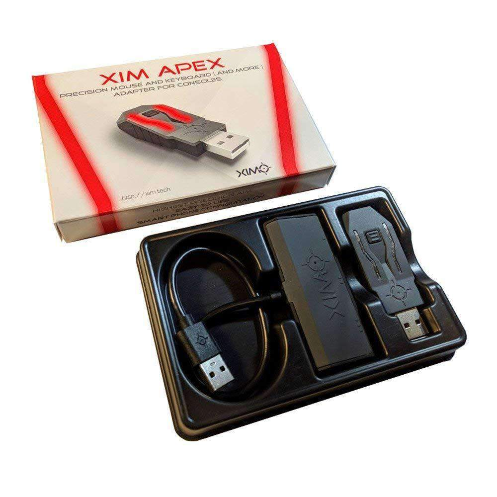 Xim Apex Gaming Adaptor for PS4, PS3, XBOX ONE and 360