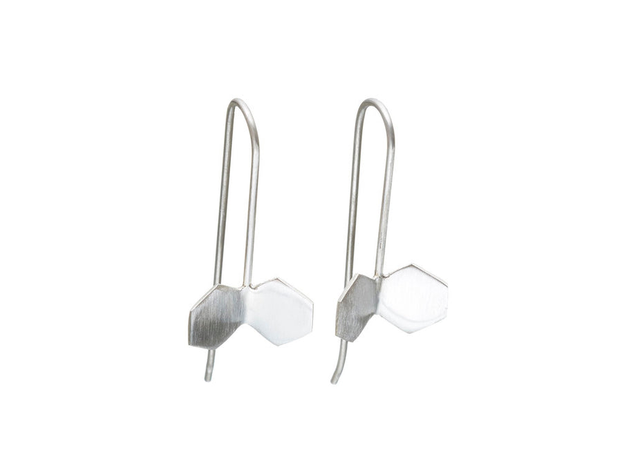 Geometric Earrings // 148