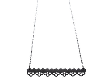 Lace Necklace // 126