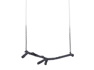 Twig Necklace // 199