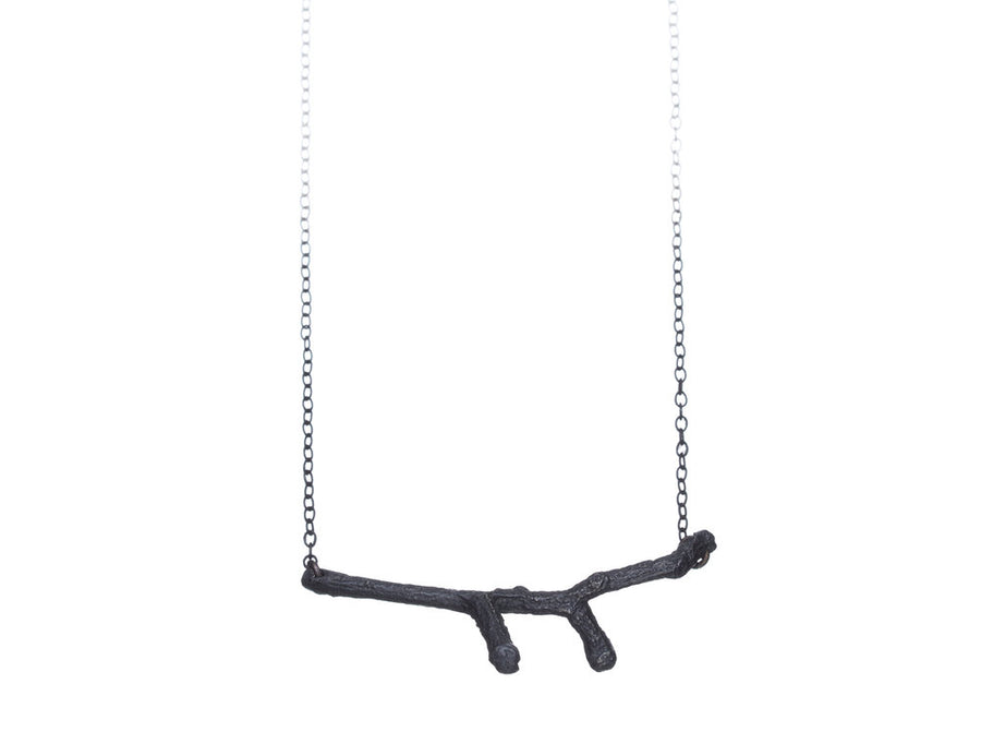 Twig Necklace // 200