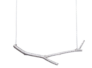 Twig Necklace // 201