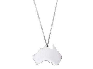 Australia Necklace // 058