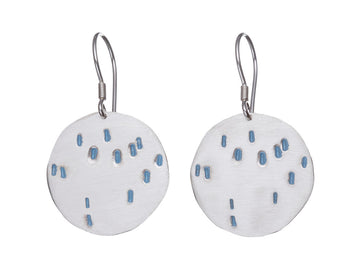 Raindrop earrings // 220