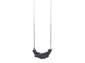 Pebble necklace // 335