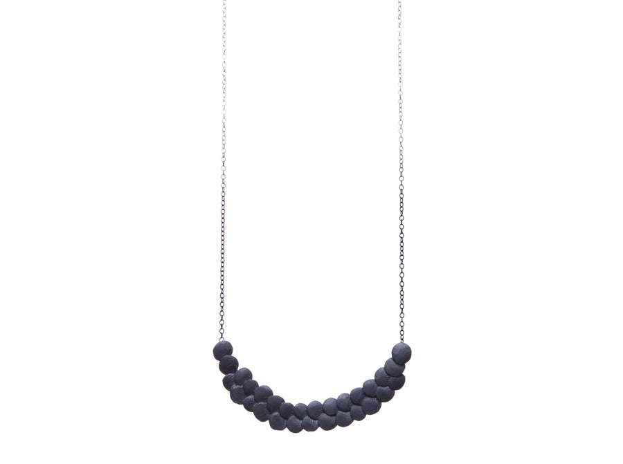 Pebble necklace // 345