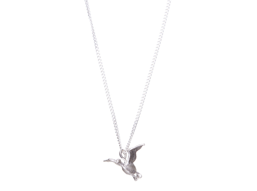 BIRD necklace // 357
