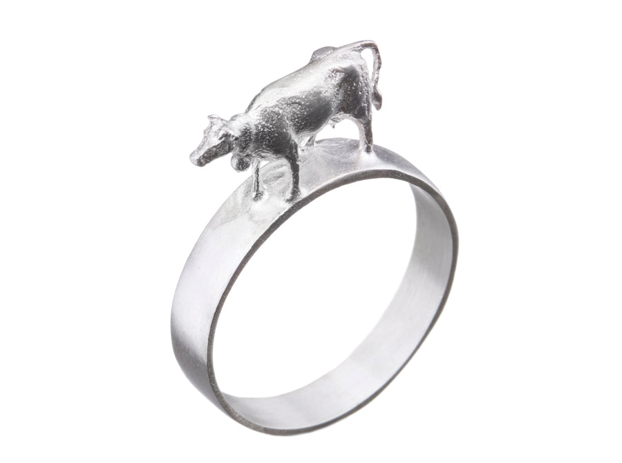 Cow Ring // 352