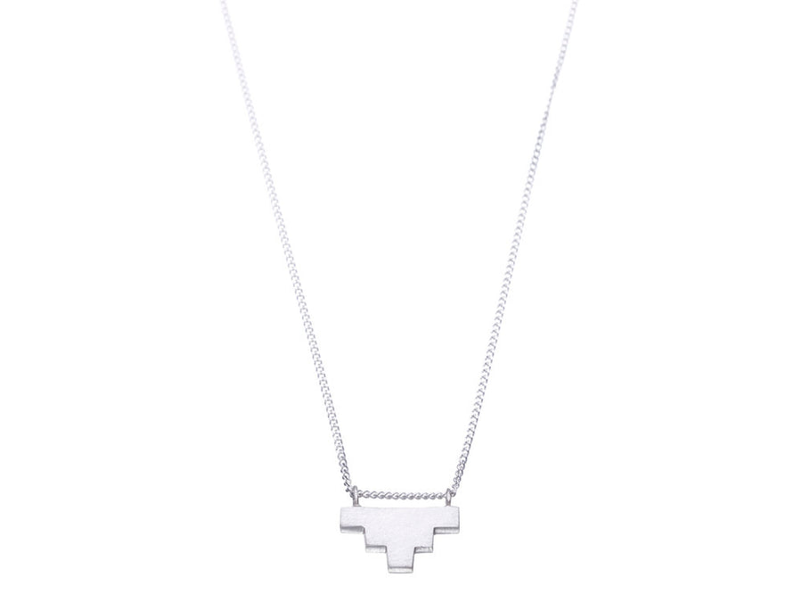 Steps Necklace // 509