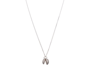 Organics necklace // 601
