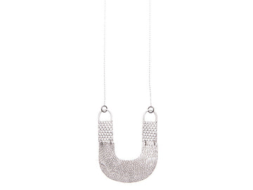 Boho necklace // 827