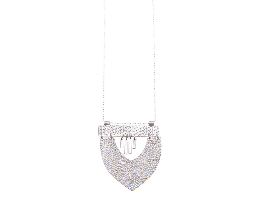 Boho necklace // 826