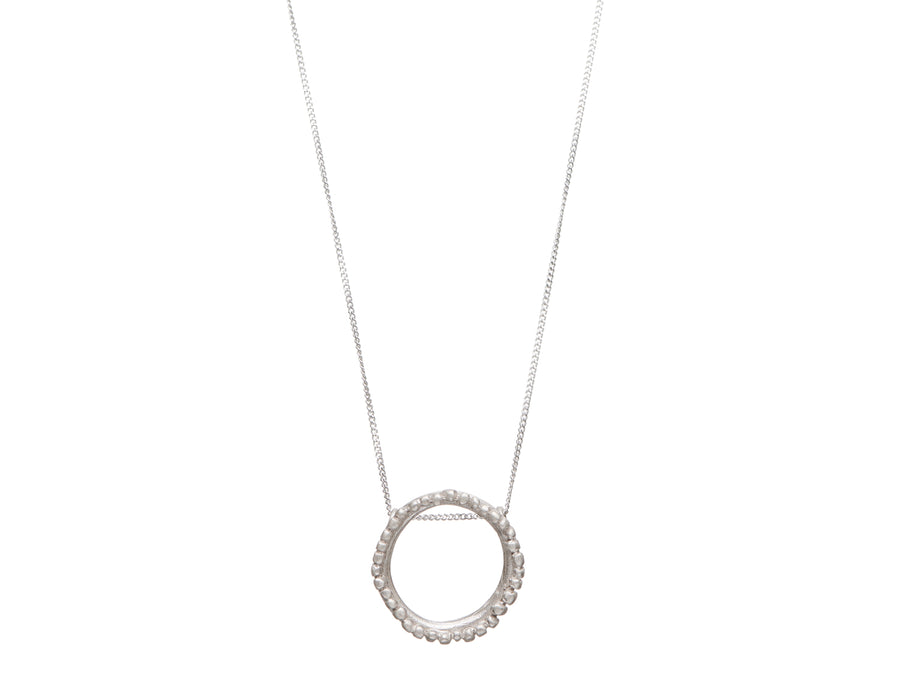 Flora Halo necklace // 934