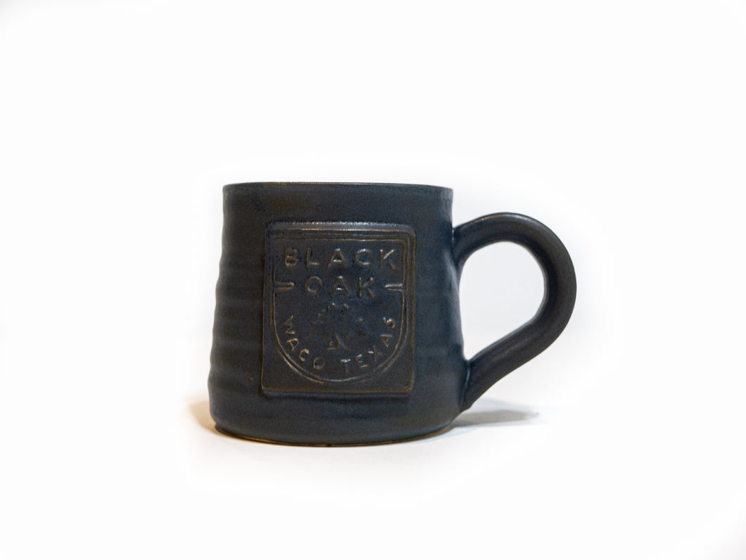Black Oak Art Mug