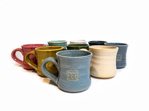 WH - Custom Logo Mugs / STANDARD SHAPE