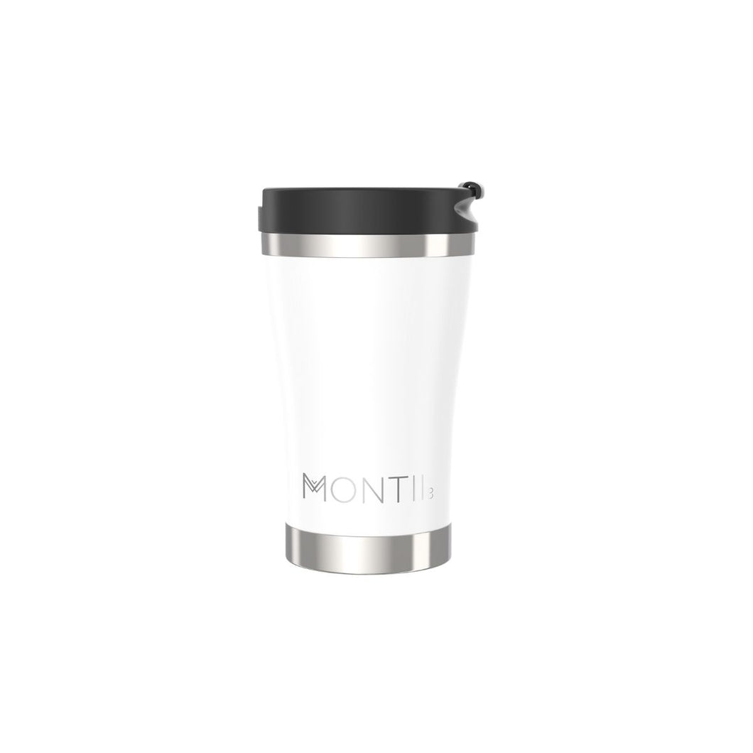 montii co Regular Coffee Cup white