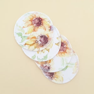 Reusable Nursing Breast Pads