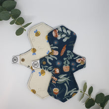 Load image into Gallery viewer, Reusable Menstrual Cloth Pads