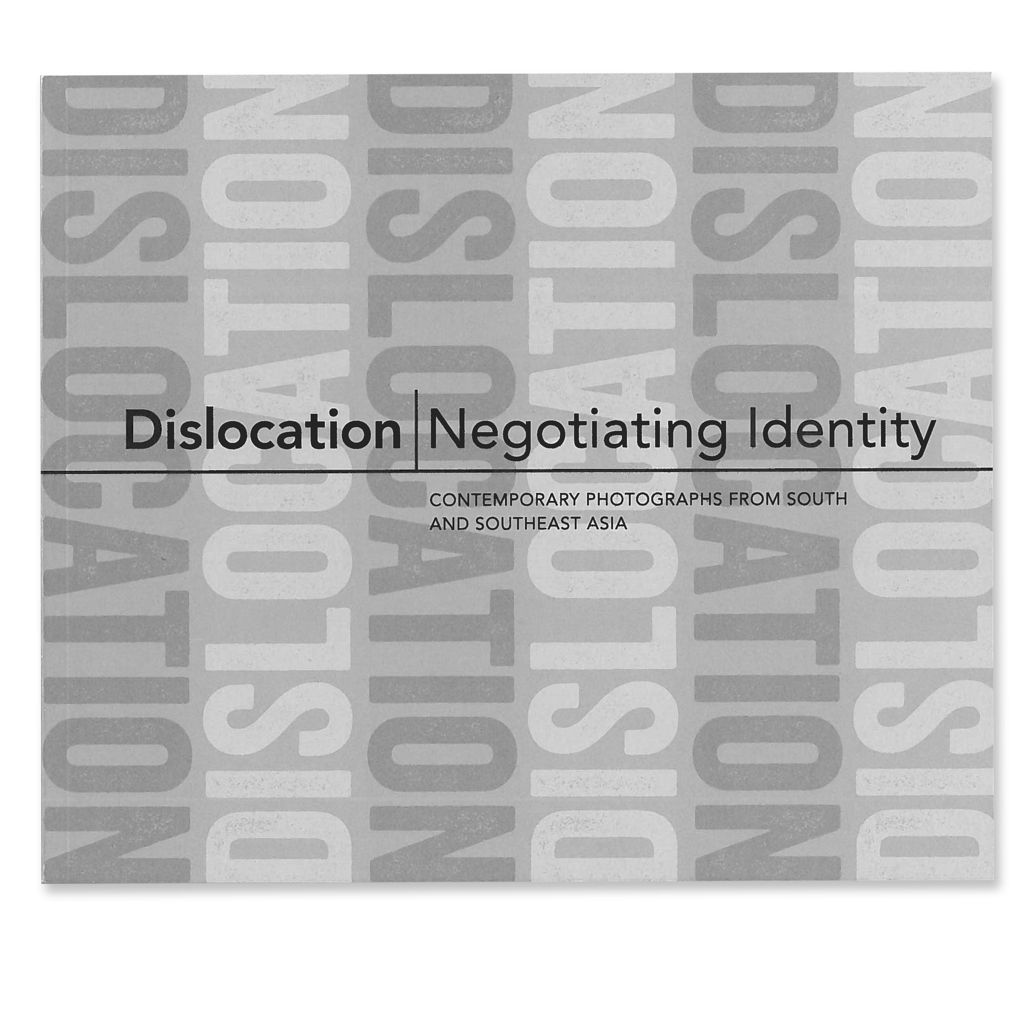 Dislocation Negotiating Identity Urban Experience exhibition catalogue exhibit catalog Asia Asian photography scma smith college museum of art