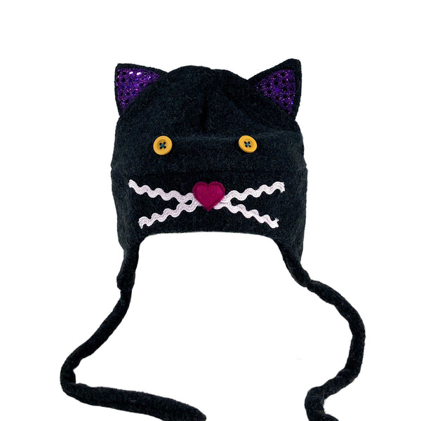 Whiskers Childs Hat