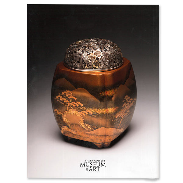 Japanese Lacquer Elizabeth Force collection essay catalogue catalog scma smith college museum of art