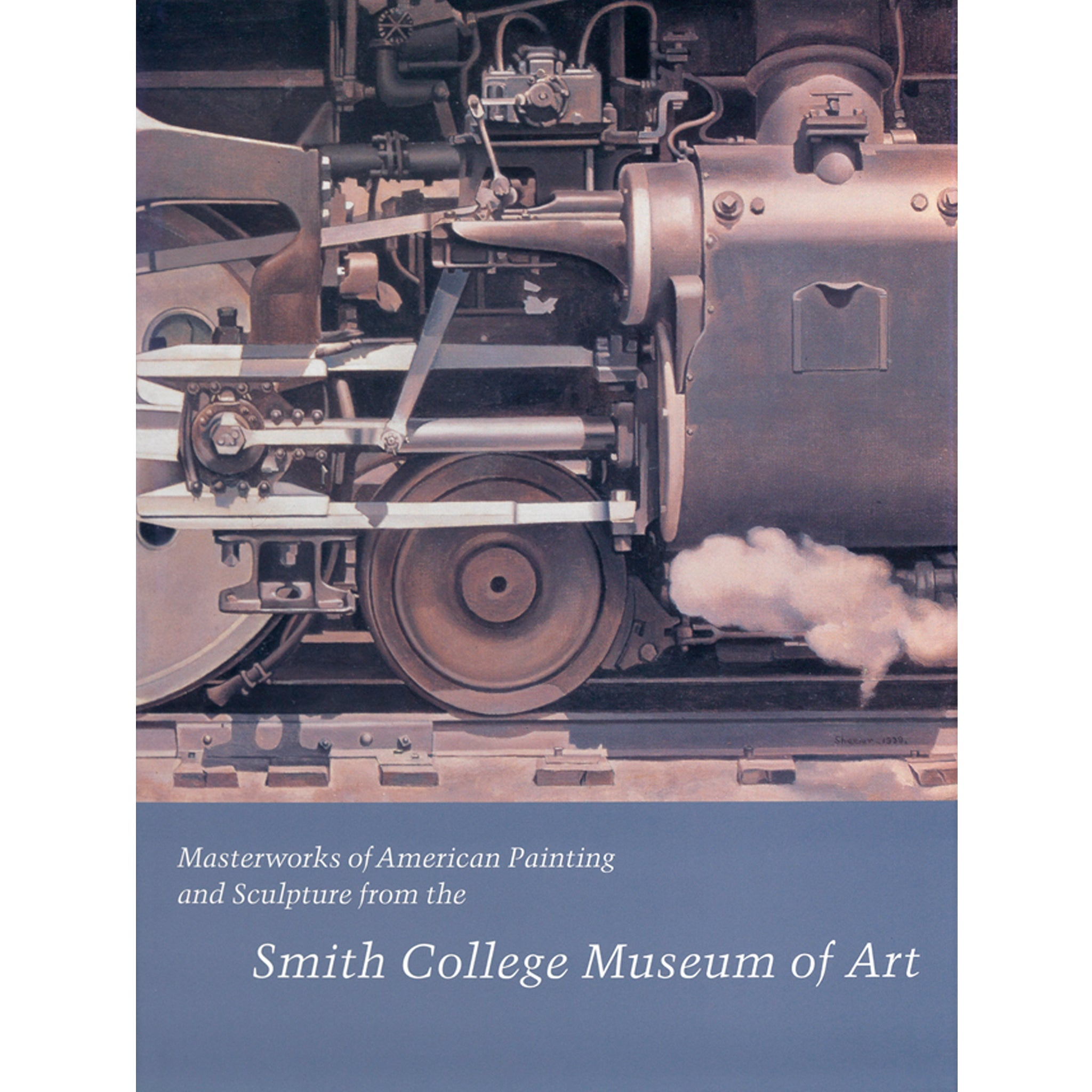 Masterworks of American Paintings and Sculpture (Hardcover)