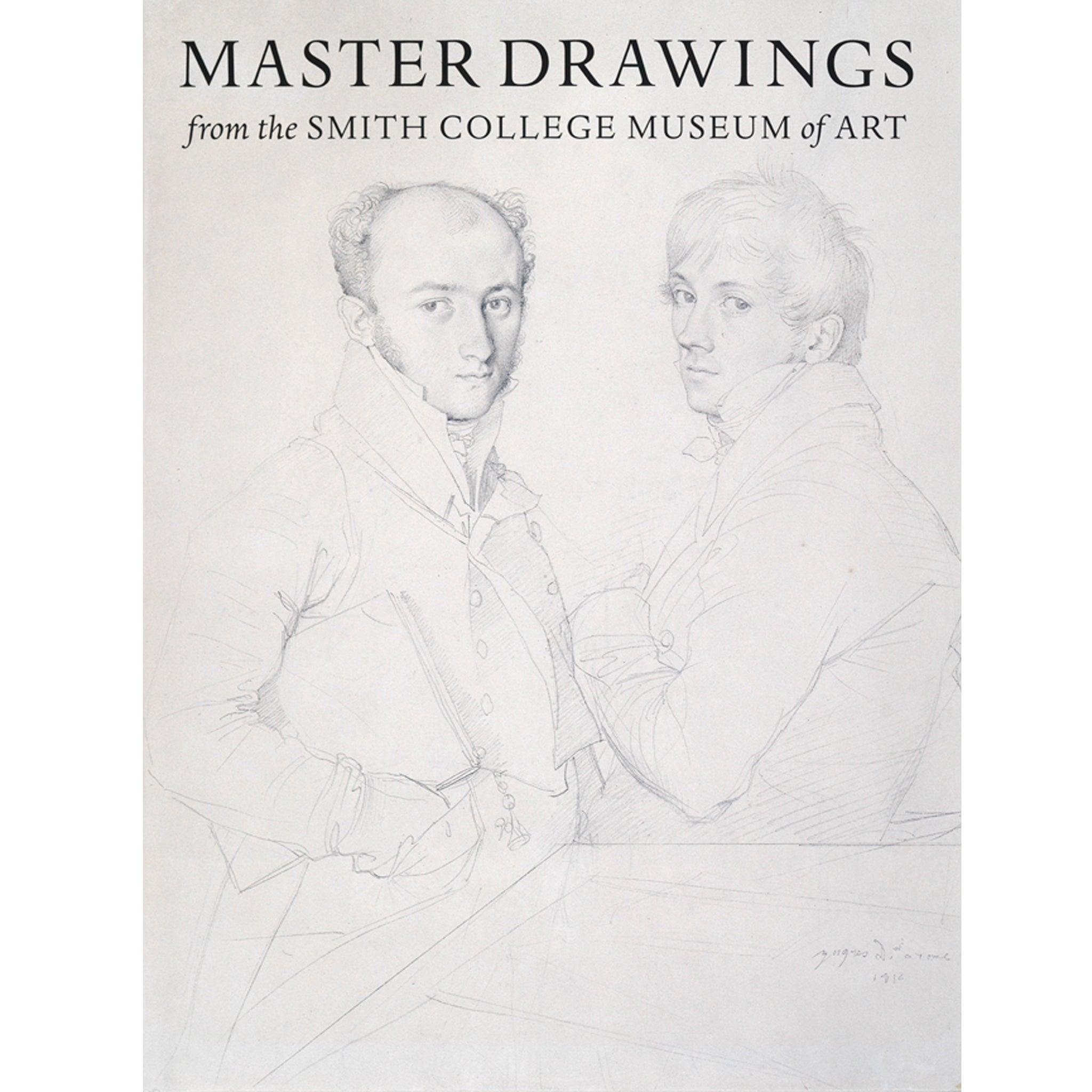 master drawings drawing collection prints watercolor line art scma smith college museum of art