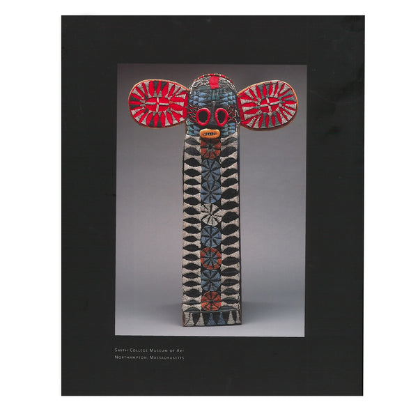 African Bead Art: Power and Adornment