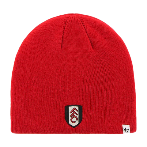 0a5c70ed0a566 Fancrates Fulham FC Store stock items such as caps and wooly hats from 47  brand