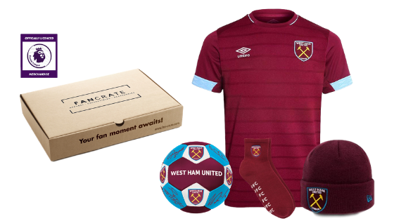 West Ham FC Gifts