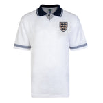 England 1990 World Cup Finals Retro Shirt