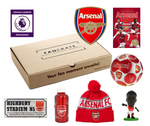 Arsenal Gift Box (Kids Edition)