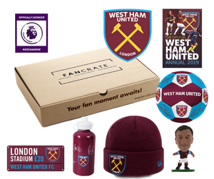 West Ham Gift Box (Kids Edition)