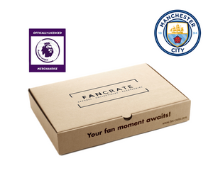 Manchester City Gift Box