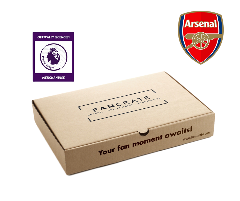 Arsenal Gift Box