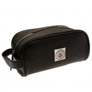 Manchester City Crest Washbag