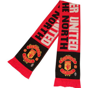 Manchester United Gift Box (Kids Edition)