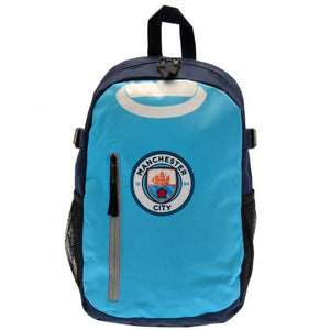 Manchester City Kit Backpack