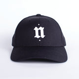 The Born in 2000 Baseball Cap Black