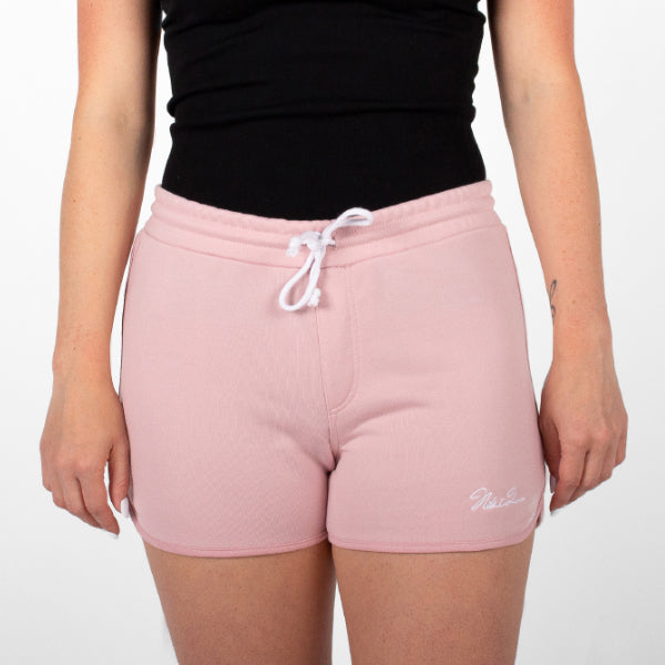 Signature Terry Short, Dust Pink