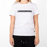 Box Logo T-Shirt, White