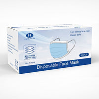 Masque / 50 pcs