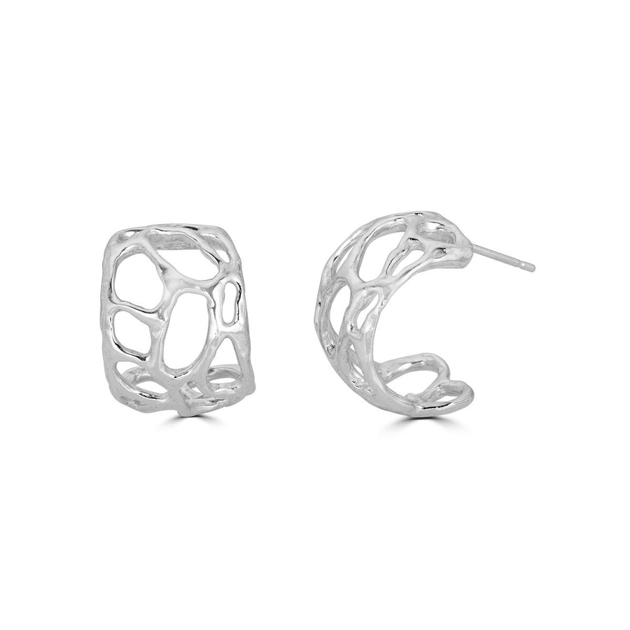 Morel Hoops, Silver