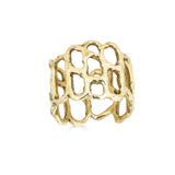 Morel XL Ring, 14k