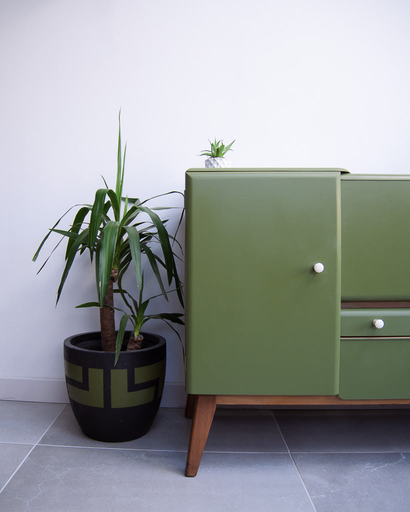 Beautility Cocktail Cabinet Sideboard