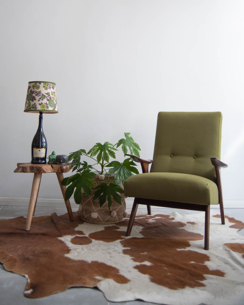 Greaves & Thomas Mid-Century Armchair