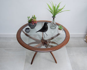G Plan Victor Wilkins Astro Spider Coffee Table