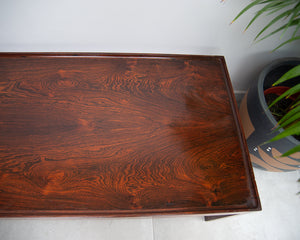 Eric Christian Sørensen Rosewood Coffee / Sofa Table